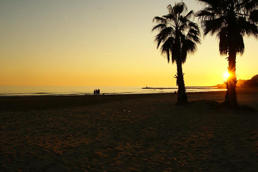 Plaje de Vilanova