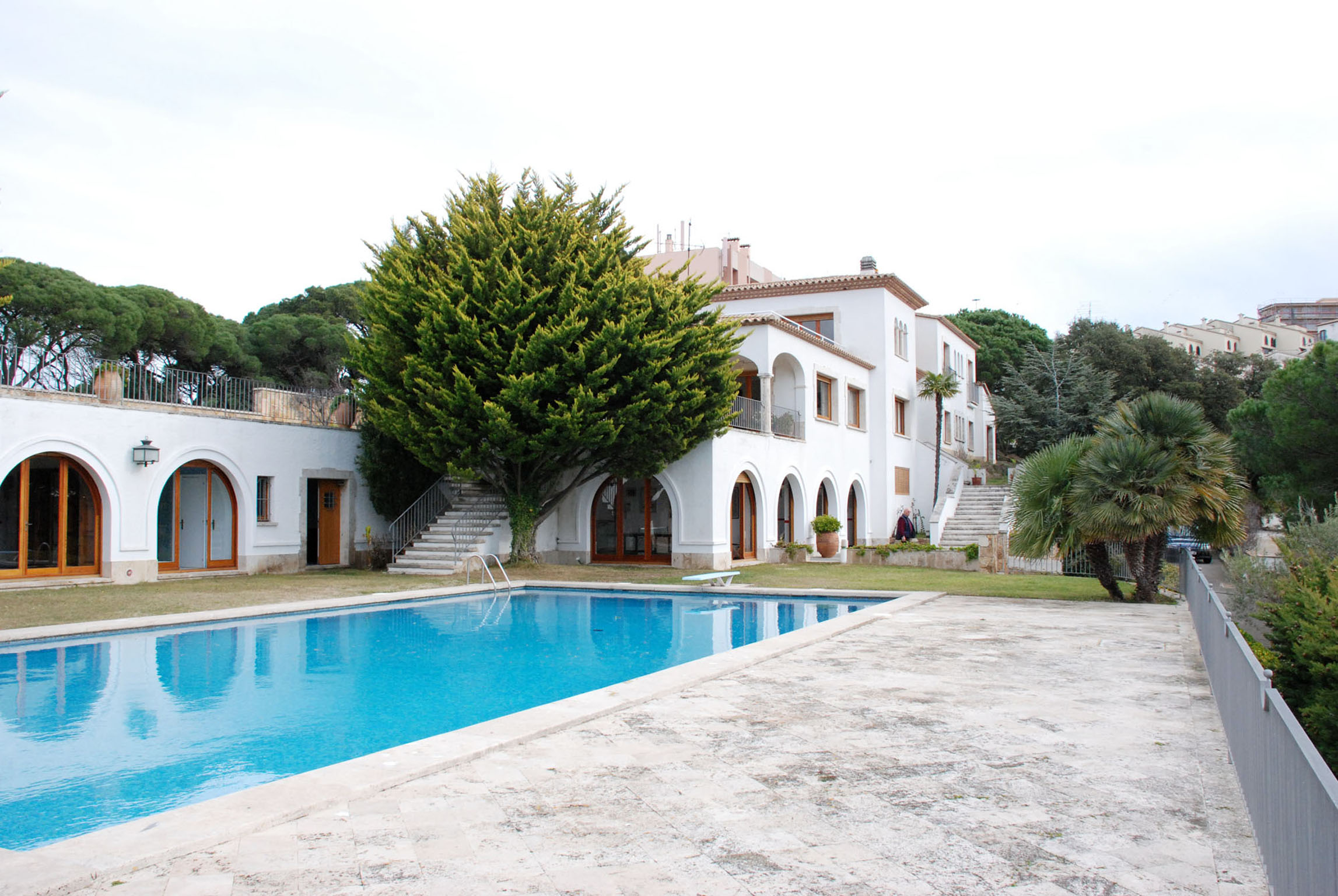 Luxury Holiday Villa on the Costa Brava
