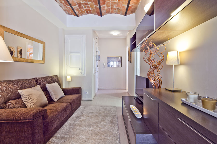 Luxury Holiday Apartments in Barcelona